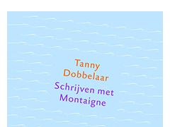 Boek: Schrijven met Montaigne